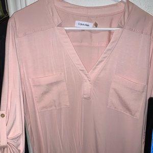 Calvin Klein Shirt.